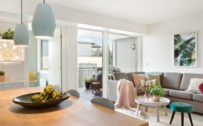 Hva er forskjellen på en interiørdesigner og boligstylist?