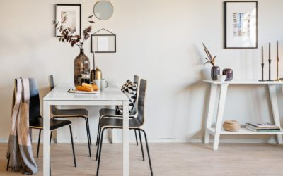 Hvorfor bruke boligstyling